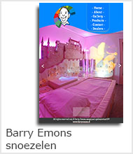 Barry Emons